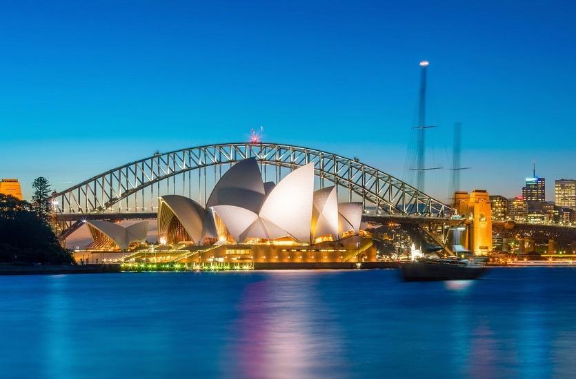 Australia - co trzeba zobaczyć?