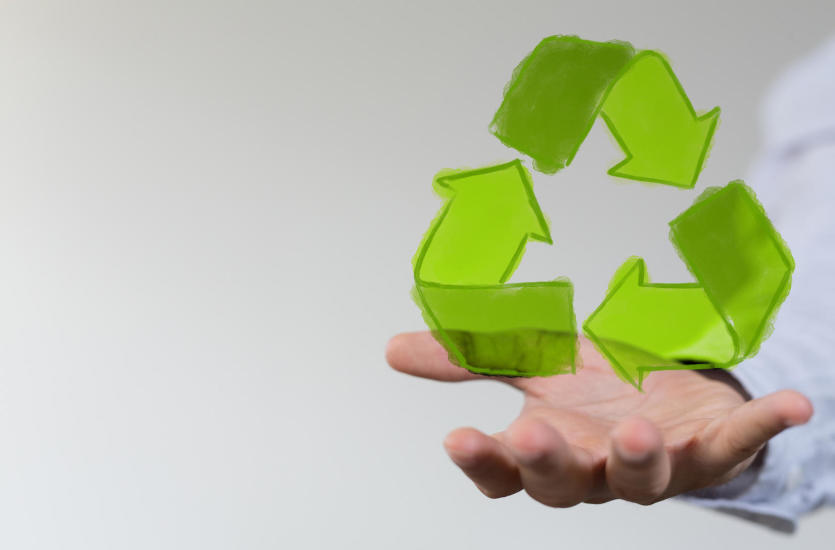 Recykling – to się opłaca!