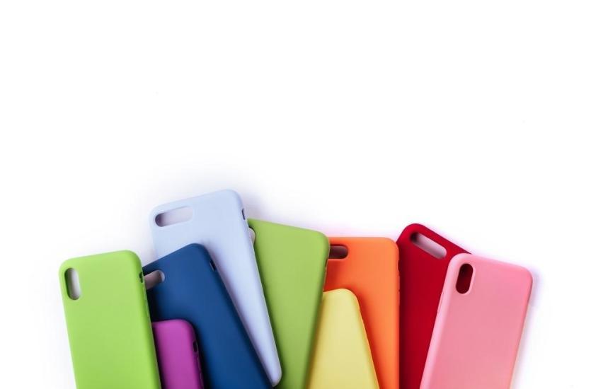 На что обращать внимание при выборе чехла для телефона?