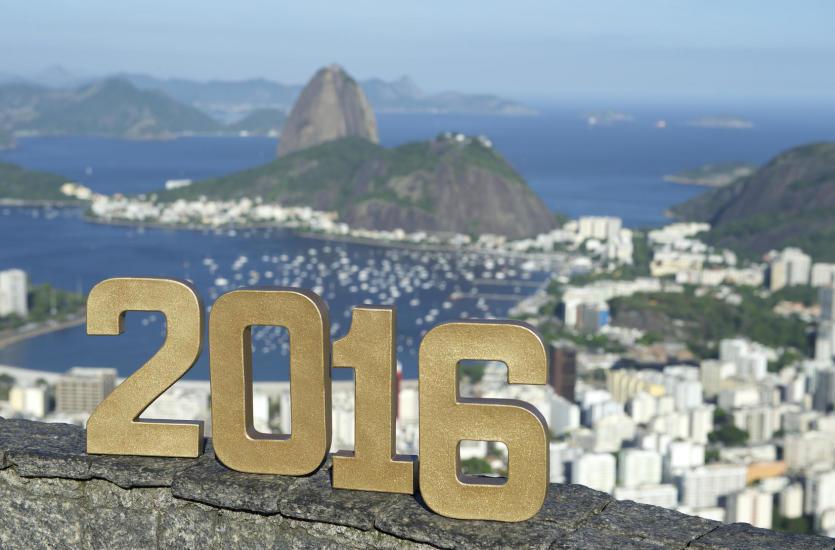 Rio 2016 – kibicujemy naszym!