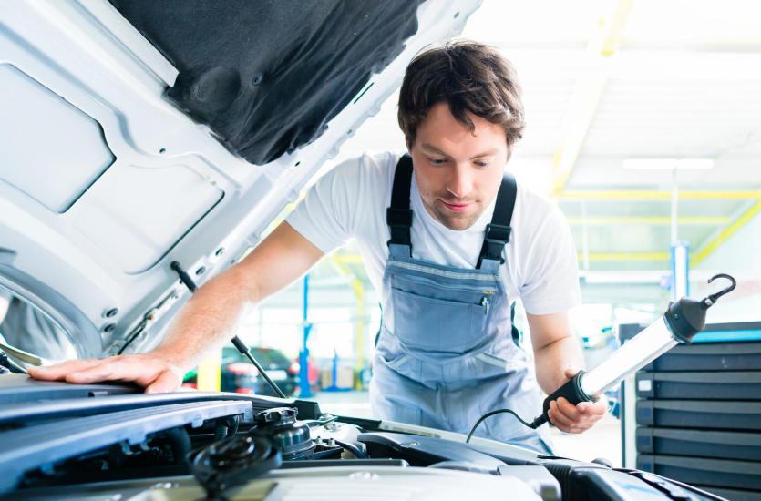 Kompleksowa oferta profesjonalnego zakładu mechaniki pojazdowej