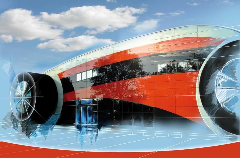 Wentylowane fasady i elewacje szklane – co je charakteryzuje?