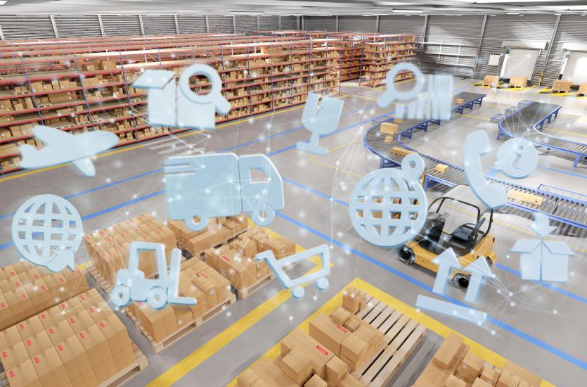 Logistyka transportu drogowego – jak zorganizować transport?