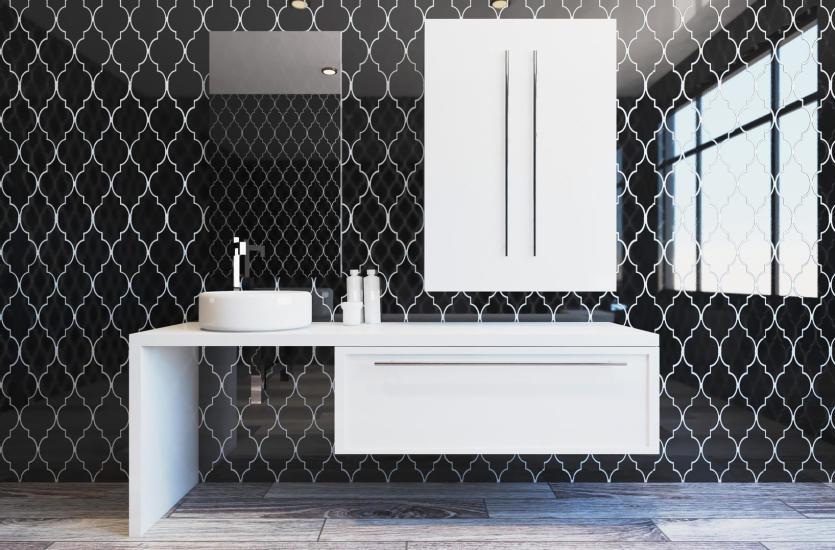 Funkcjonalne rozwiązania w kuchni i łazience dzięki meblom na wymiar