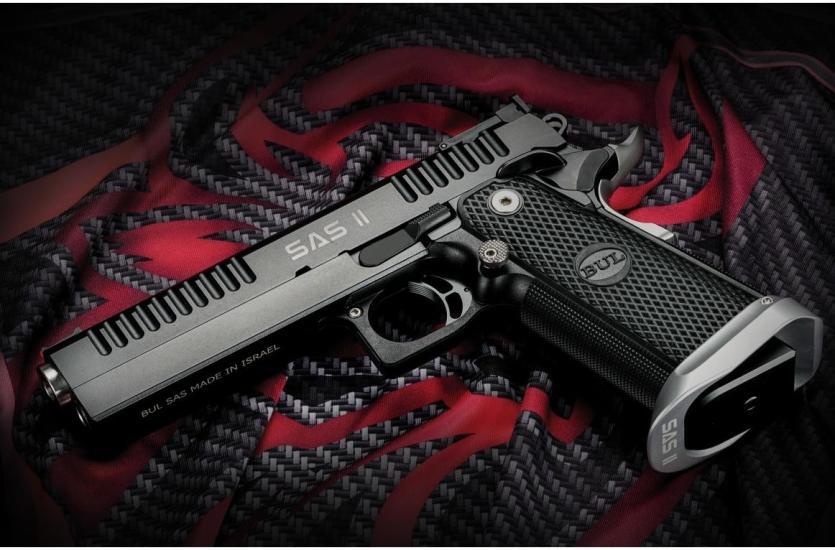 Kompleksowa oferta sklepów z bronią