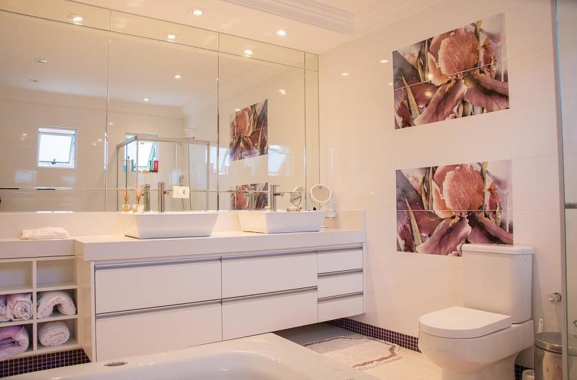 Poznaj Stylowe Wyposażenie łazienek Z Najwyższej Półki