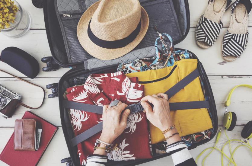 Jak tanio wyjechać na wakacje?