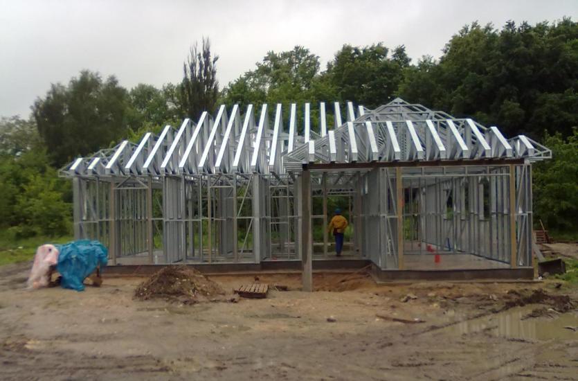 Oszczędne domy od firmy SGW Konstrukcje