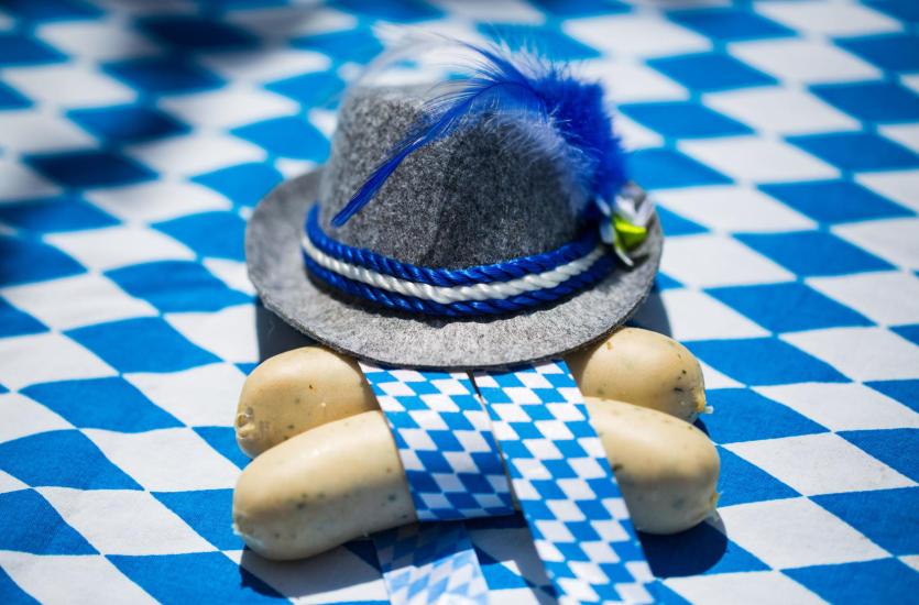 Święto piwa w Niemczech – pojedź na Oktoberfest!