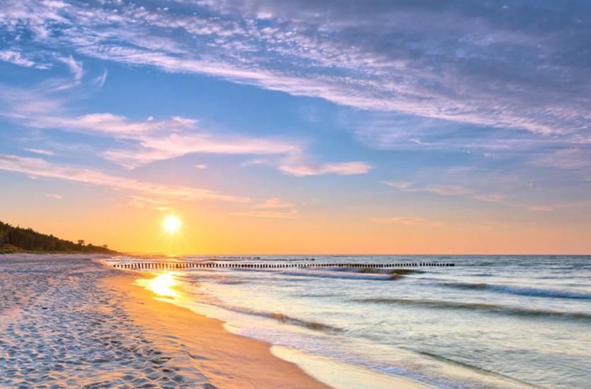 Jakich atrakcji oczekiwać można wybierając wypoczynek nad morzem?