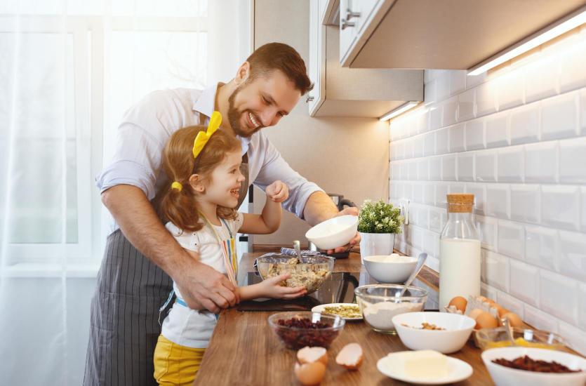Projekt Kuchni W Bloku Podpowiedzi Jak Urządzić Małą Kuchnię
