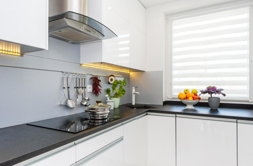 Jakie rolety do kuchni wybrać?