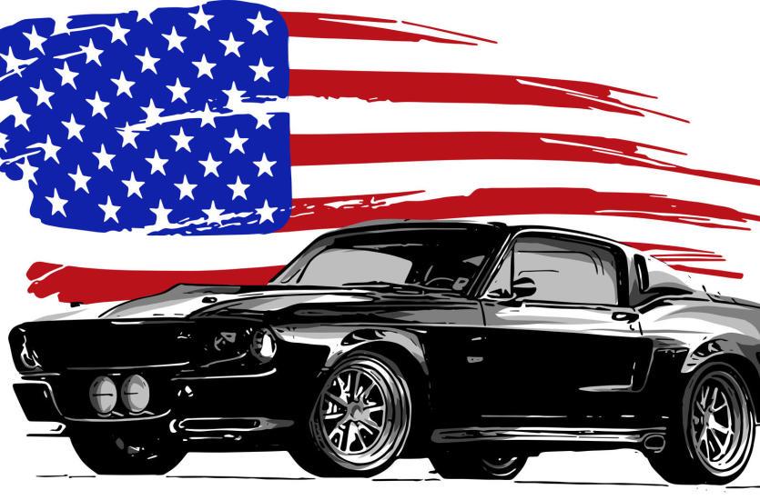 Części zamienne do amerykańskiego samochodu – gdzie ich szukać?