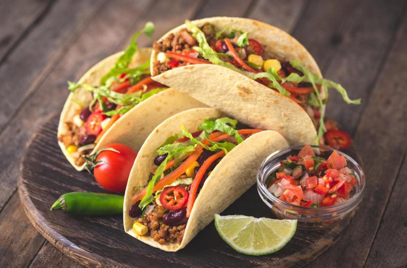 Połączenie kuchni meksykańskiej z europejską w wyjątkowej restauracji