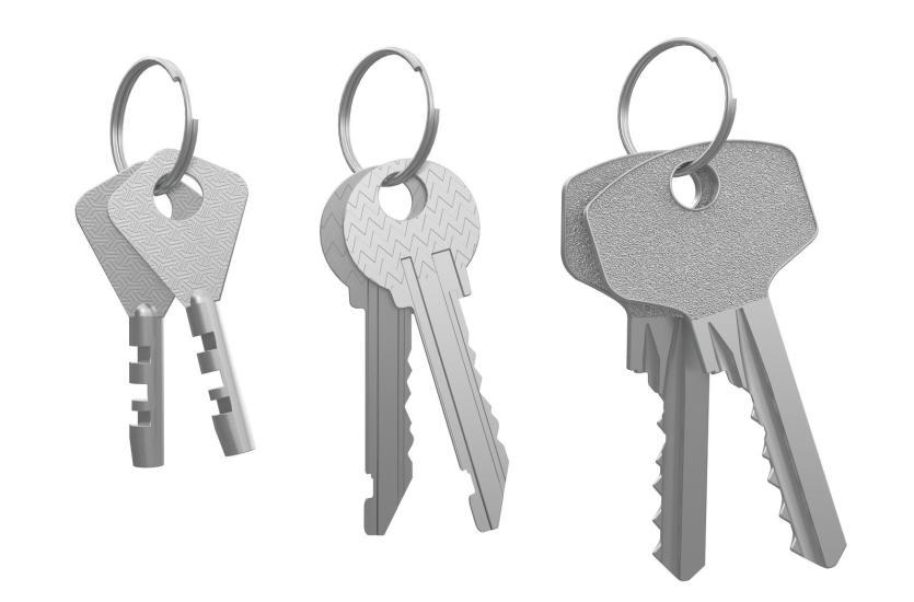 Jakie typy kluczy można dorobić?