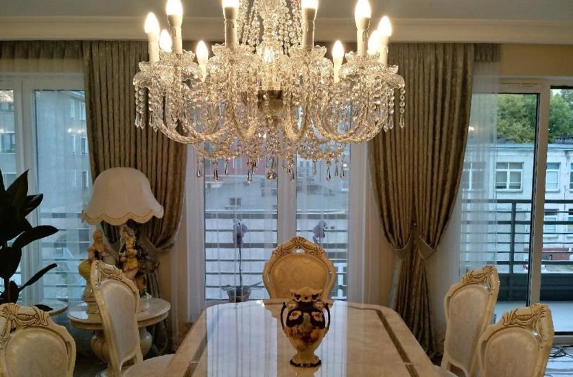 Profesjonalne dekoratorstwo okien!
