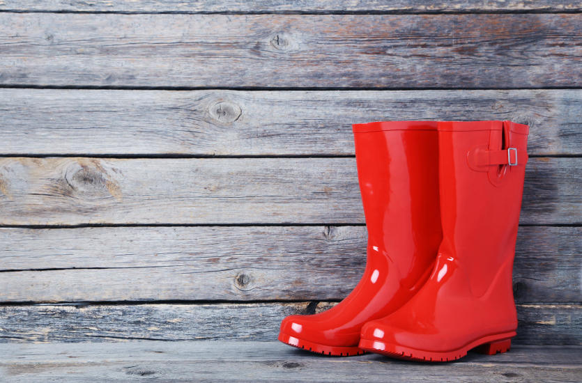 Jak wybrać odpowiednie buty ochronne?
