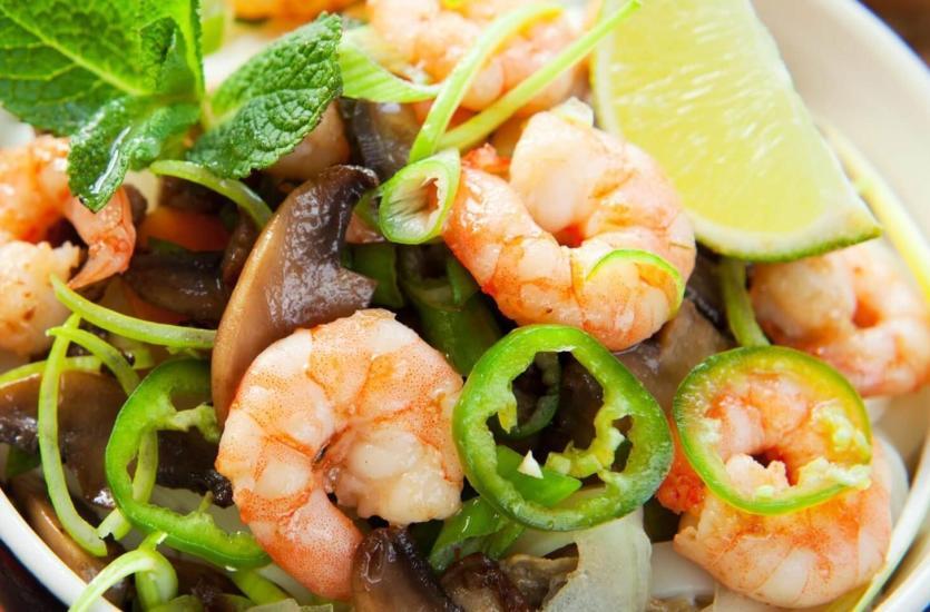 Co Mozna Zjesc W Dobrej Restauracji Z Tajskim Jedzeniem