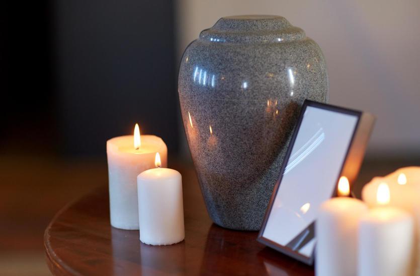 Formy pochówku realizowane przez domy pogrzebowe