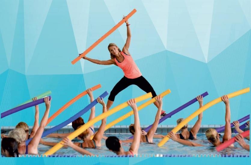 Aqua Aerobik, czyli ćwiczenia w wodzie – poznaj ich zalety!