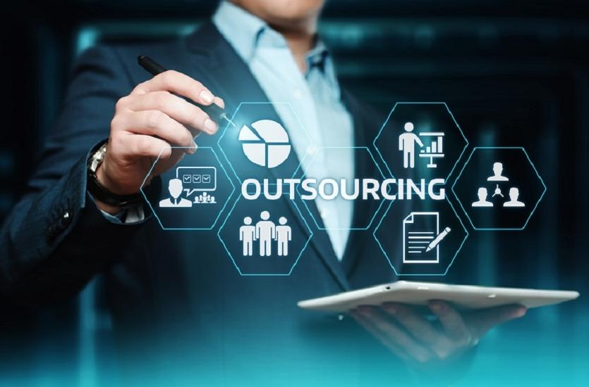 Аутсорсинг сотрудников - проблемы и преимущества