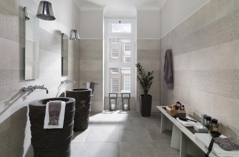 Jak prawidłowo zadbać o wymianę powietrza w łazience?