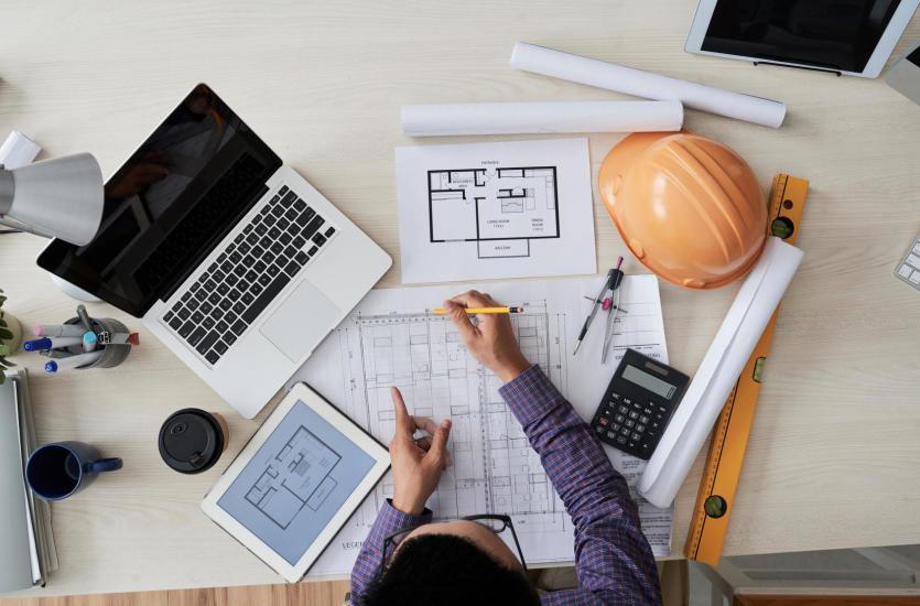 Czym różni się zgłoszenie od pozwolenia na budowę?