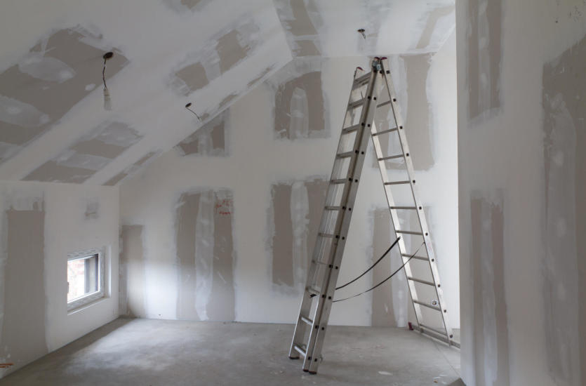 Wykończenie mieszkania pod klucz - komfort i wysoki standard w rękach specjalistów.