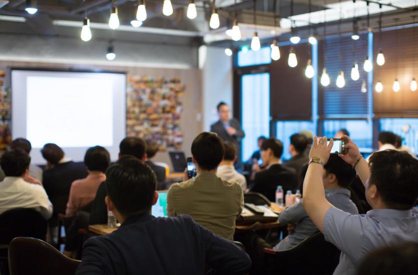 Konferencje, szkolenia i imprezy firmowe w górach