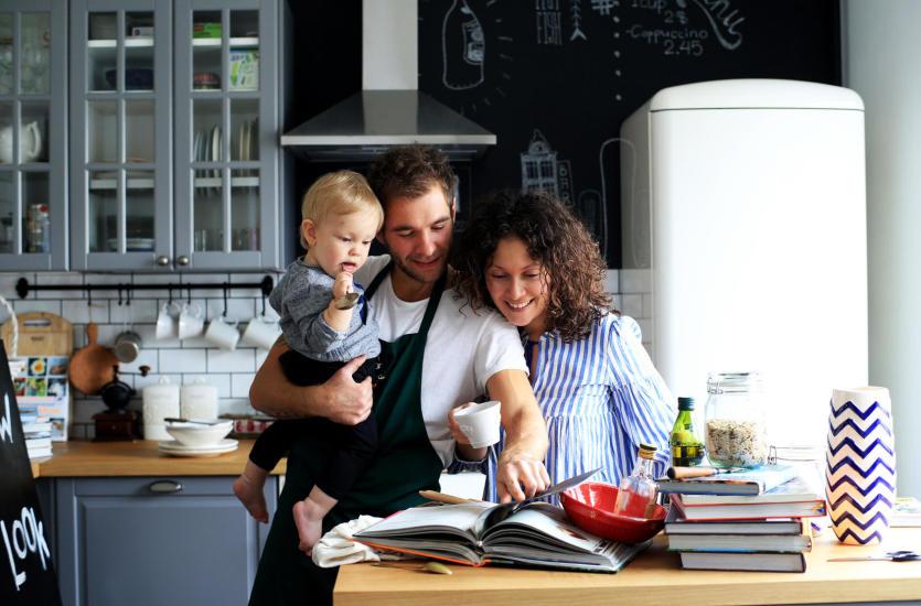 Kuchnia na wymiar – o czym trzeba pamiętać?