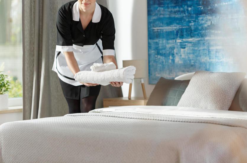 Pokoje, apartamenty i sale konferencyjne w renomowanych hotelach