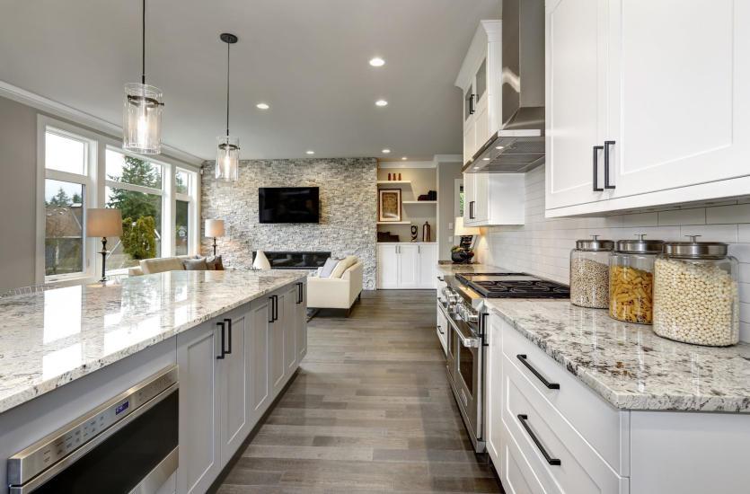 Pomysły Na Urządzenie Kuchni Jak Zaprojektować Kuchnię Marzeń
