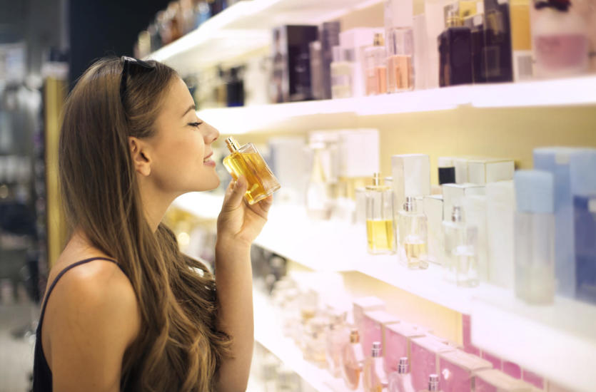 Zapachy, których szukasz – znajdziesz w ofercie firmy IPRA FRANCE