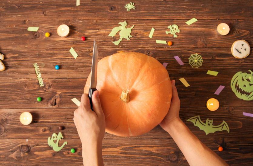Jedz dynię! Jesienne przepisy na najlepsze dania z dyni