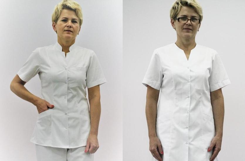 Najlepsza odzież ochronna dla personelu medycznego