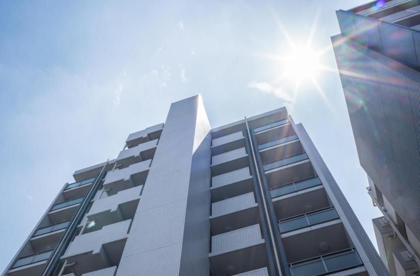 Usługi administracyjne dla wspólnot mieszkaniowych