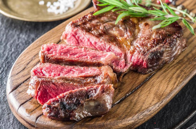 Sekrety przyrządzania wołowiny na grillu