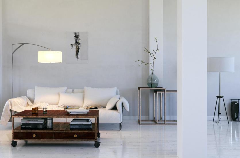 Modne meble – jak urządzić nowoczesne mieszkanie?