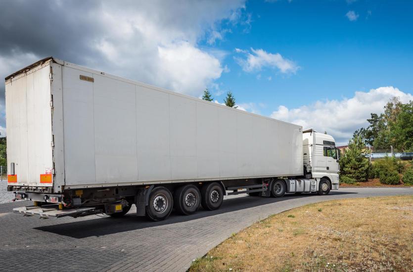 Szeroki zakres usług mobilnego serwisu samochodów ciężarowych