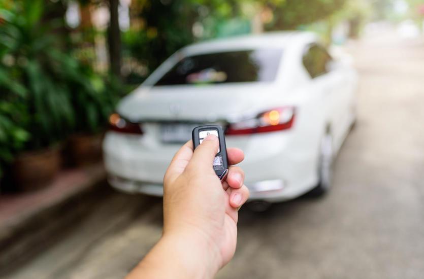 Jak zadbać o ochronę pojazdu przed kradzieżą?