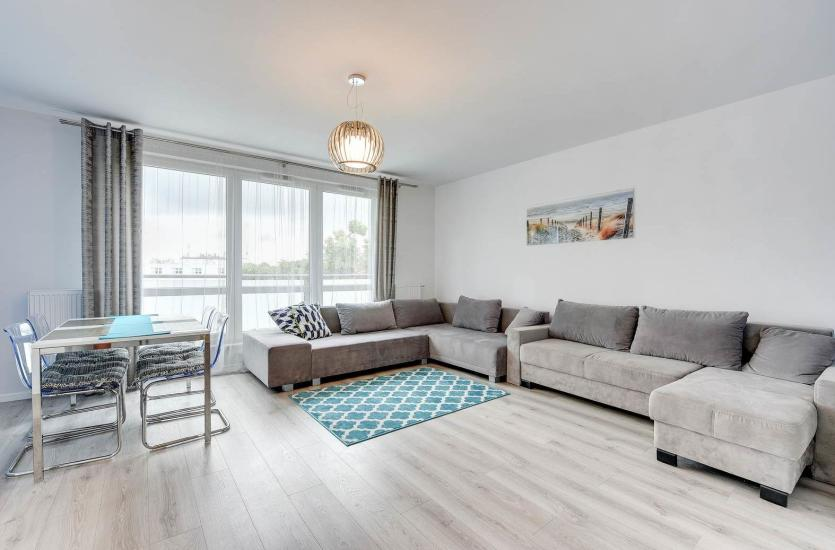 Wypoczynek Nad Morzem Wybierz Komfortowe Apartamenty