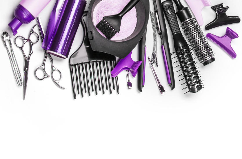 Wyposażenie salonów piękności w produkty najlepszych marek
