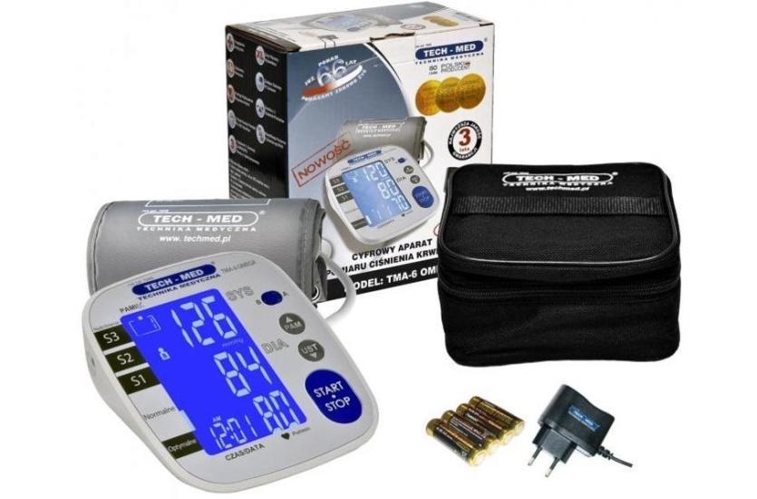 Tech-Med – producent profesjonalnego sprzętu medycznego