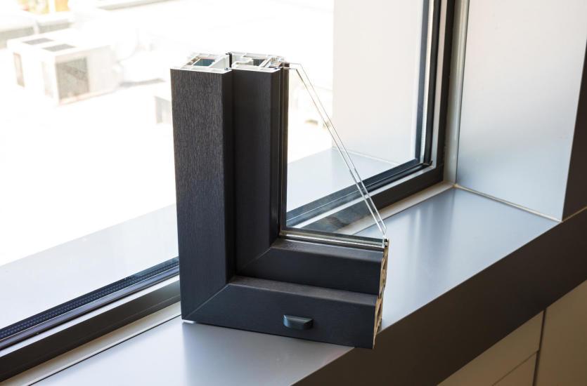 Алюминиевые окна как современное и энергосберегающее решение