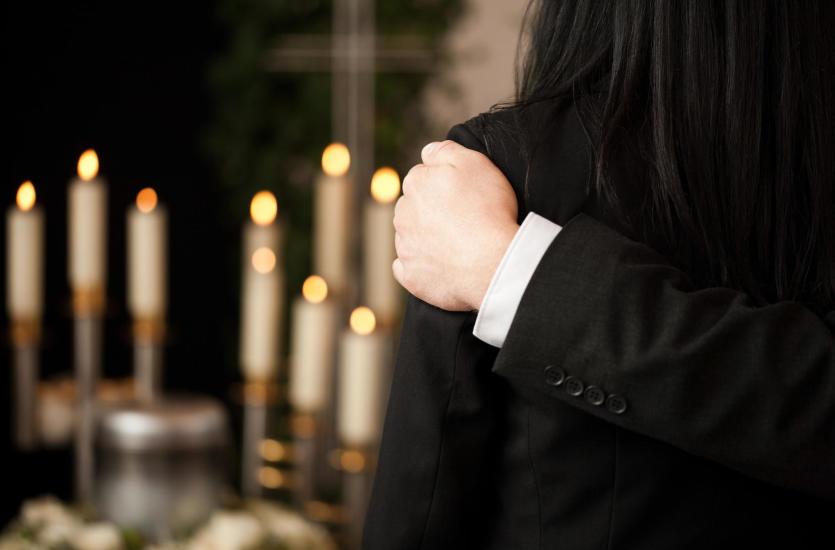 Formalności związane z organizacją pogrzebu