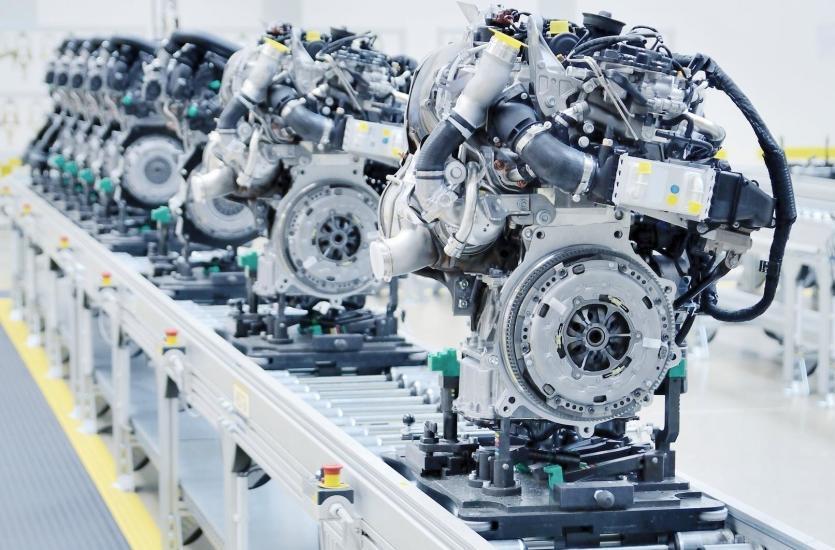 Silniki Wankla w pojazdach marki Mazda