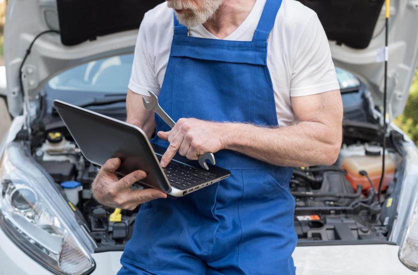 Dlaczego warto serwisować samochody w ASO Mazdy?