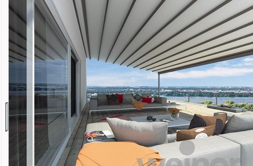 Kiedy warto zainwestować w markizy okienne?