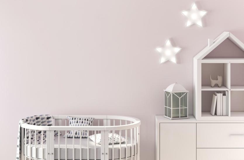 Wyjątkowy pokój dziecięcy dzięki meblom na wymiar