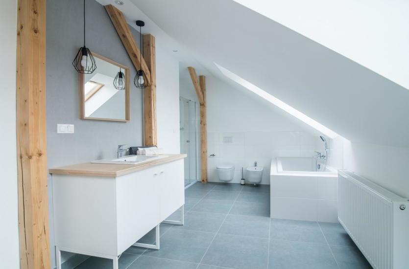 Jaka Jest Struktura Nowoczesnej Sieci Sanitarnej W łazience